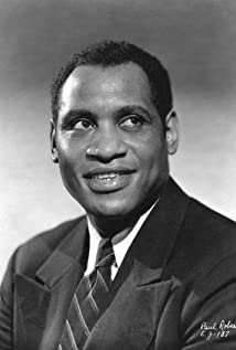 Paul Robeson Picture