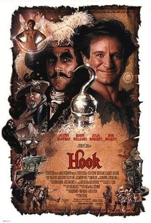 """Hook"""""""