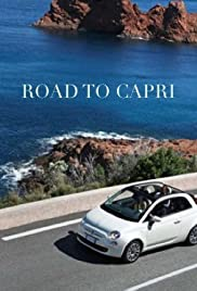 Road to Capri Poster