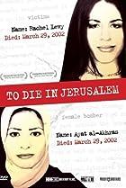 Image of To Die in Jerusalem