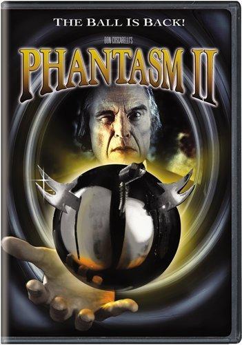 Angus Scrimm in Phantasm II (1988)