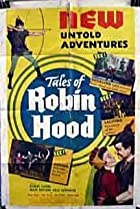 Image of Tales of Robin Hood