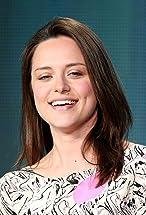 Zoë Tapper's primary photo