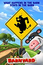 Image of Barnyard