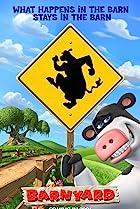 Barnyard (2006) Poster