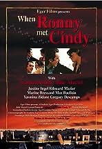 When Ronny Met Cindy?!