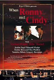 When Ronny Met Cindy?! Poster