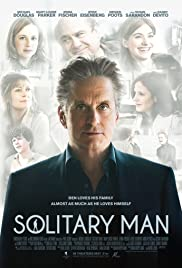 Solitary Man (2009) Poster - Movie Forum, Cast, Reviews