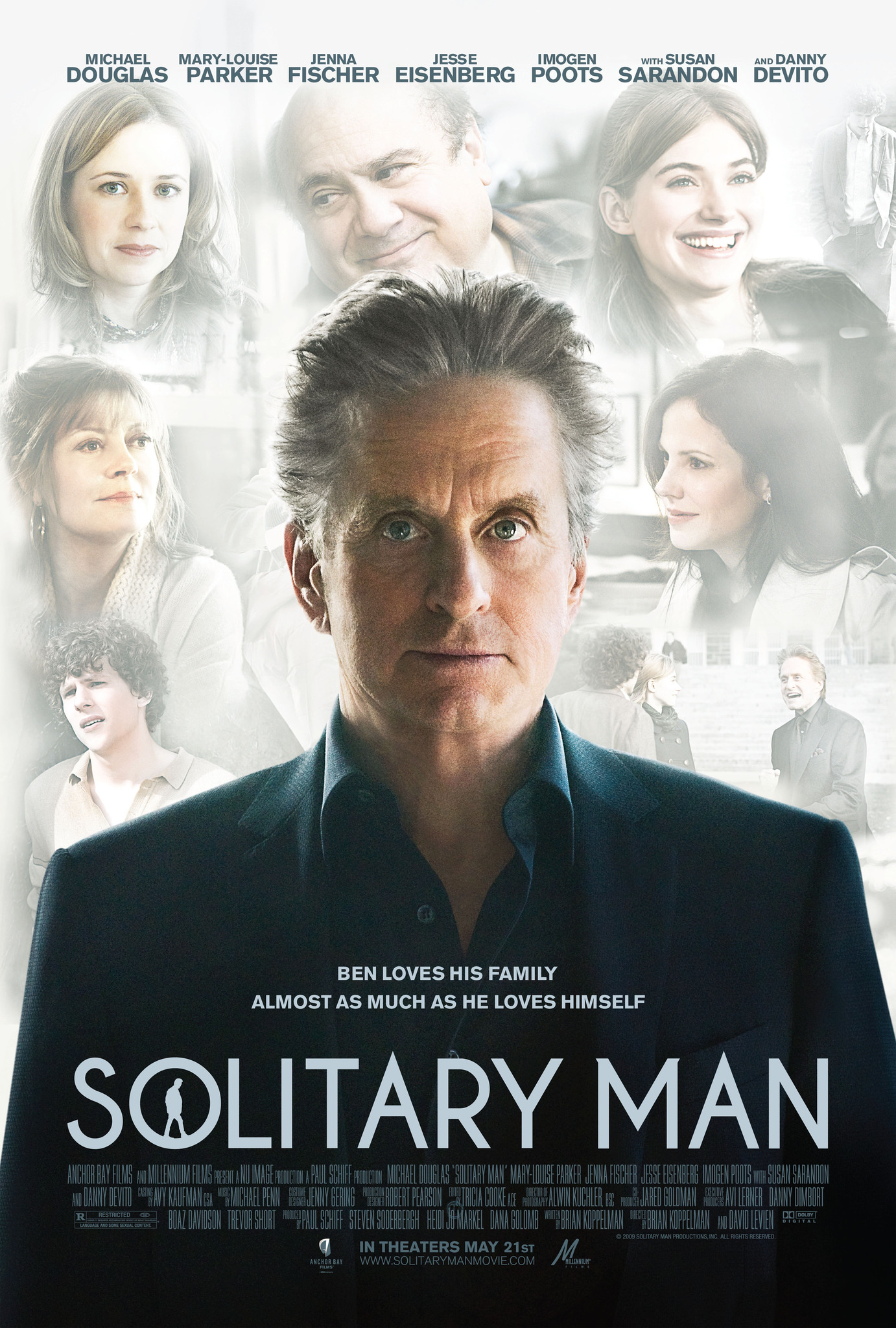 image Solitary Man Watch Full Movie Free Online