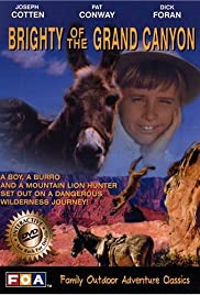 Brighty of the Grand Canyon (1966) - Drama, Family.