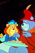 Image of Adventures of the Gummi Bears: The Fence Sitter/Night of the Gargoyle