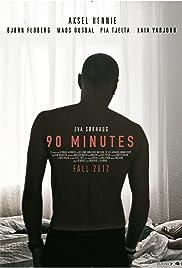 90 minutter(2012) Poster - Movie Forum, Cast, Reviews