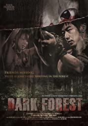 Four Horror Tales - Dark Forest poster