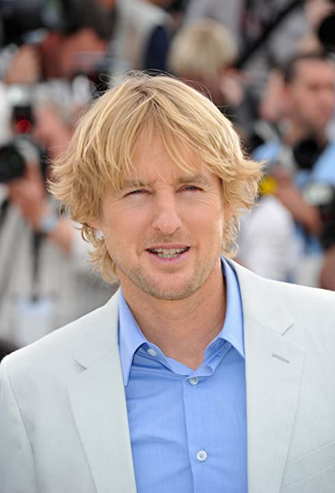Owen Wilson at Midnight in Paris (2011)