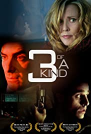 3 of a Kind(2012) Poster - Movie Forum, Cast, Reviews