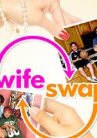 Image of Wife Swap
