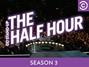 The Half Hour - Season 4 poster