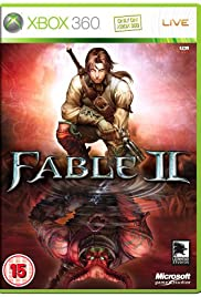 Fable II (2008) Poster - Movie Forum, Cast, Reviews