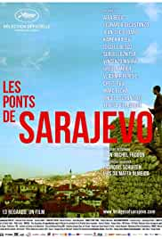 Ponts de Sarajevo film poster