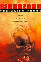 Image of Biohazard: The Alien Force