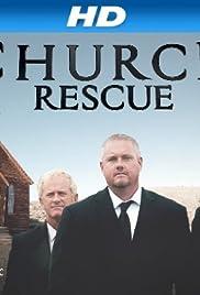 Church Rescue Poster