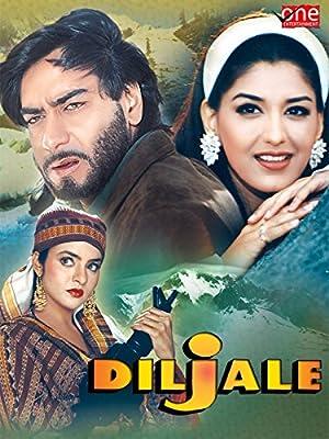 Diljale (1996) Download on Vidmate