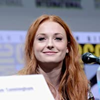 Sophie Turner at an event for Game of Thrones (2011)