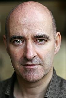 Nicholas Briggs Picture