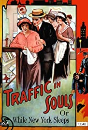 Traffic in Souls (1913) Poster - Movie Forum, Cast, Reviews