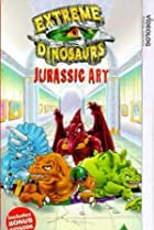 Image of Extreme Dinosaurs
