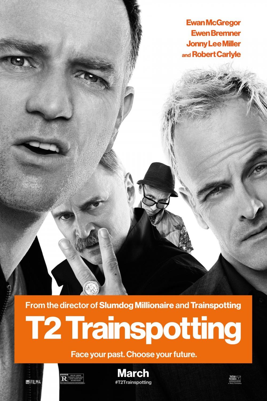 T2 Trainspotting(2017) - Vision Filme