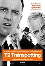 T2 Trainspotting | 1 Link Mega Latino