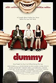 Dummy (2002) Poster - Movie Forum, Cast, Reviews