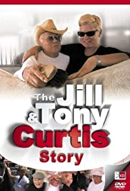 The Jill & Tony Curtis Story Poster