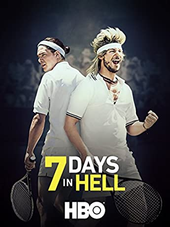 7 Days in Hell (2015)