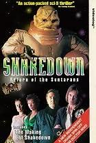 Image of Shakedown: Return of the Sontarans