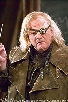 Image of Alastor 'Mad-Eye' Moody