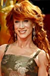 Kathy Griffin Says She's 'Not Welcome' at the Women's March -- but She Still Supports It
