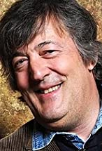 Stephen Fry's primary photo
