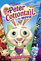 Image of Here Comes Peter Cottontail: The Movie