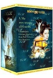 Coffin Island Poster - TV Show Forum, Cast, Reviews