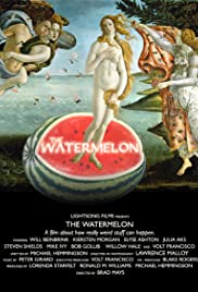 The Watermelon Poster
