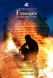 Fireangels: A Drifter's Fury Poster