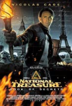 Primary image for National Treasure: Book of Secrets
