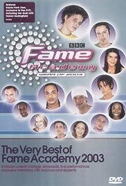 Episode dated 20 September 2003 Poster