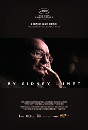By Sidney Lumet (2015)