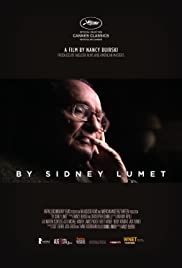 By Sidney Lumet Poster