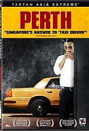 Perth Poster