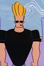 Johnny Bravo Meets Adam West/Under the Big Flop/Johnny Bravo Meets Donny Osmond Poster