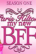 Image of Paris Hilton's My New BFF